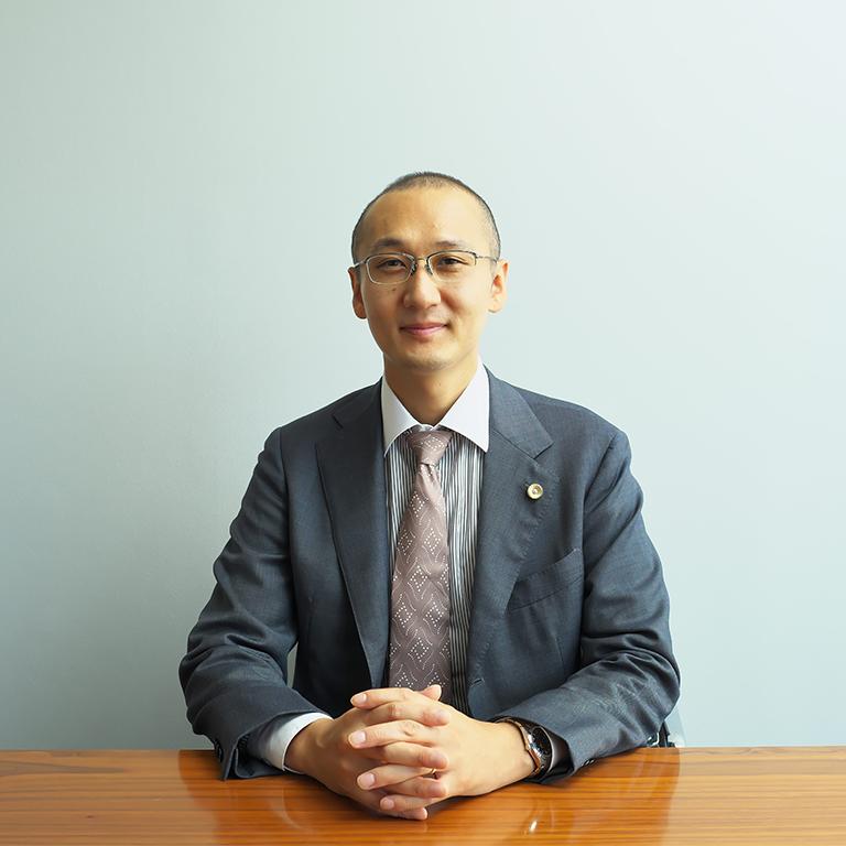 弁護士 小師 健志