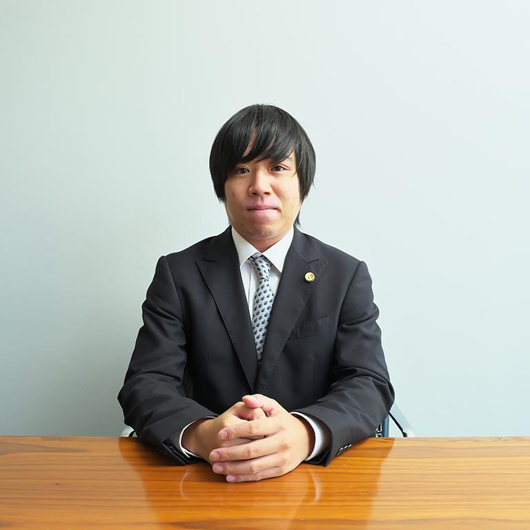弁護士 長谷川 達紀