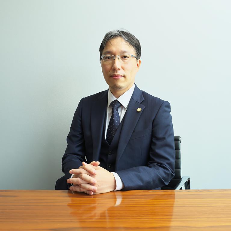 弁護士 近藤 健介