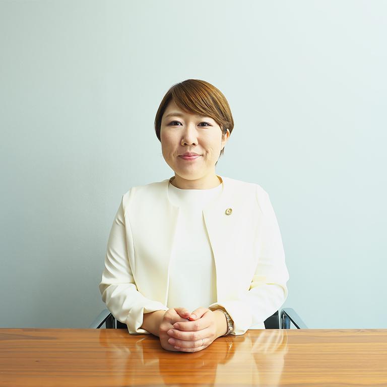 弁護士 鳴海 裕子
