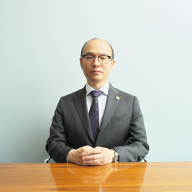弁護士 松本 佳朗